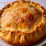 туркменское фитчи рецепт теста