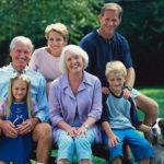 Кто имеет право на наследство от дедушки и бабушки: право и этика