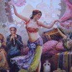 арабский+танец+живота