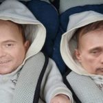 Выбрать имя ребенку помогут российские лидеры