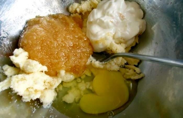 печенье овсяное с медом рецепты домашние