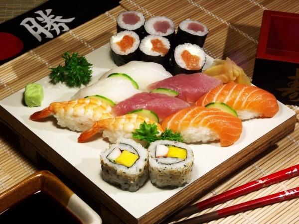 Как приготовить рис для суши в домашних условиях