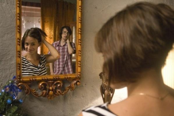 Фильмы где отрезают волосы