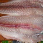 Фаршированная рыба понравится даже заядлым мясоедам