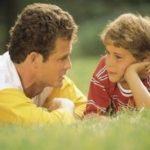 Как правильно воспитывать мальчика и вырастить настоящего мужчину