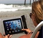 Как выбрать планшетный компьютер и оставаться на связи во время отпуска