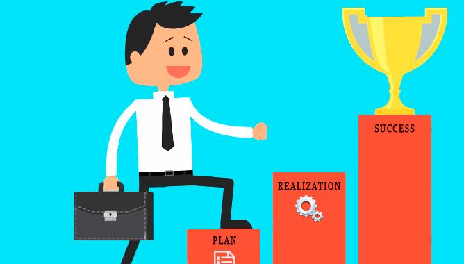 Нематериальная мотивация: зачем делать сайт