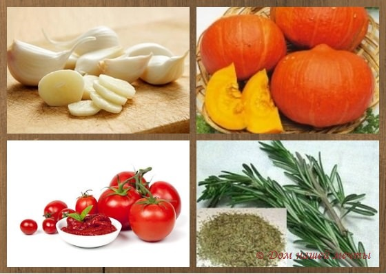 Диета: как приготовить суп пюре с тыквой