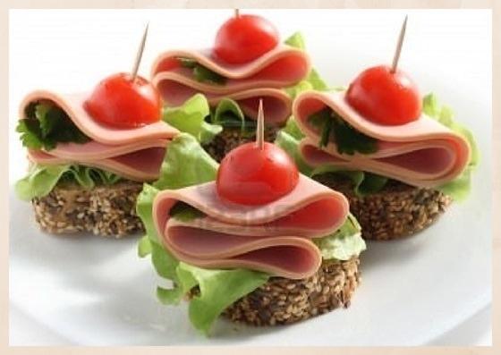 рецепты блюд из арбуза