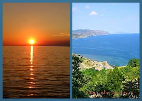 санатории профилактории черноморского побережья
