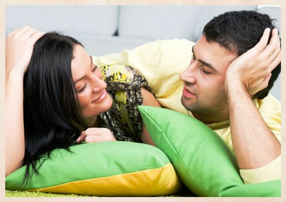 Семейное счастье: как сохранить любовь в браке