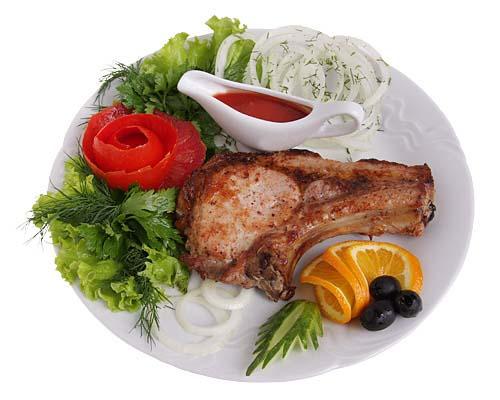 Мясные блюда: какую часть свинины лучше покупать