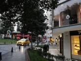Окрестности Стамбула