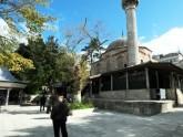 Мечеть Ченили