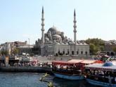 Мечеть Михримах Рустема Паши