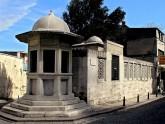 Гробница Синана