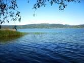 Озеро Сапанджа