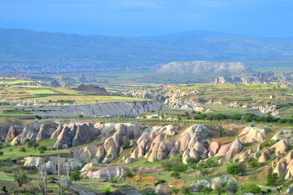 Турция — страна отдыха и путешествий