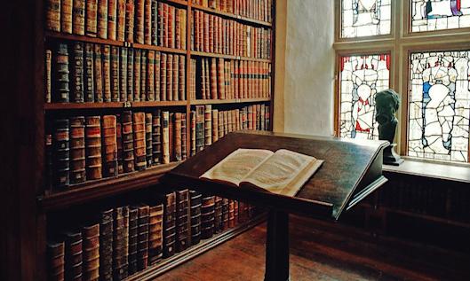 20 электронных библиотек: лучшие книги бесплатно