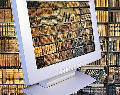 бесплатная библиотека электронных книг