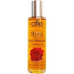 Масло Розы Москеты: полезные свойства и применение в косметологии