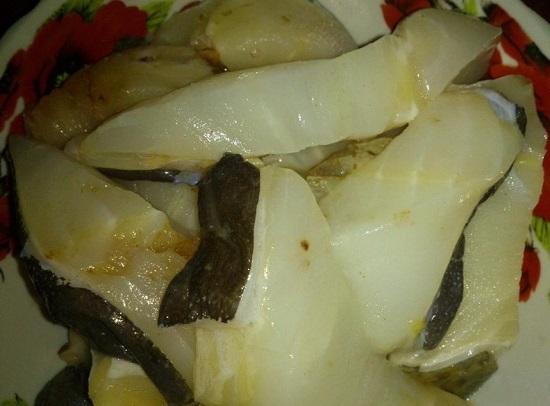 рыба зубатка как приготовить вкусно на сковороде