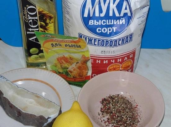 стейк зубатки как приготовить на сковороде правильно