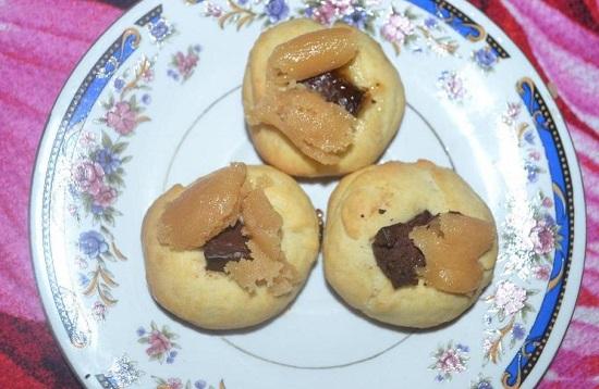 печенье курабье гост рецепт с фото пошагово