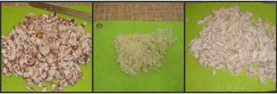 как испечь лоранский пирог