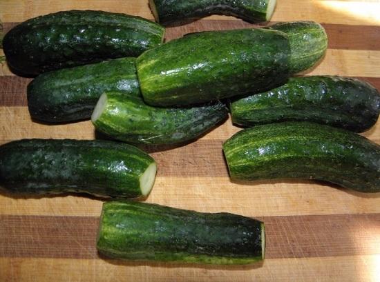 Огурцы в собственном соку: рецепты приготовления вкуснейших закусок на зиму