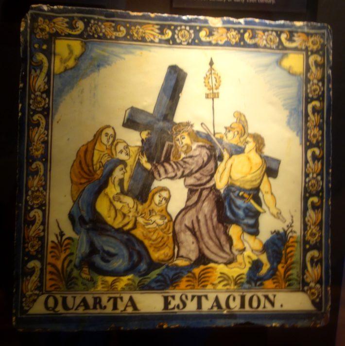 Достопримечательности Испании: Королевский  Алькасар Севильи