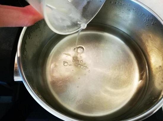 Пахлава из теста фило