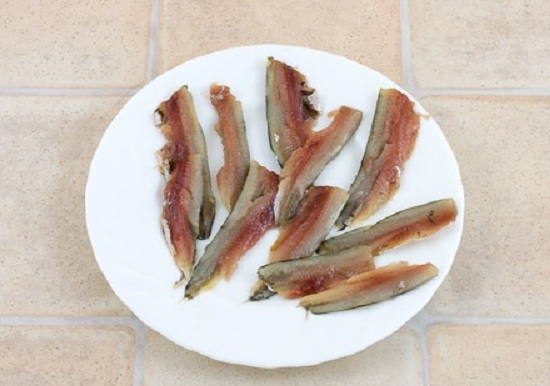 Салат «Нисуаз»: классический рецепт с тунцом