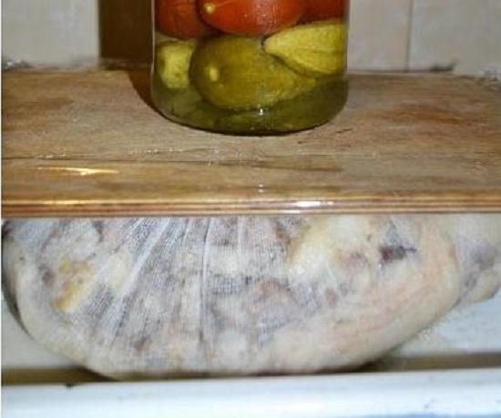 Сальтисон из свиной головы: рецепты приготовления в домашних условиях