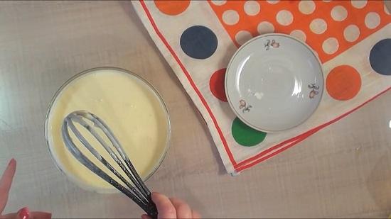 Сметанник: рецепт простой татарской классической выпечки