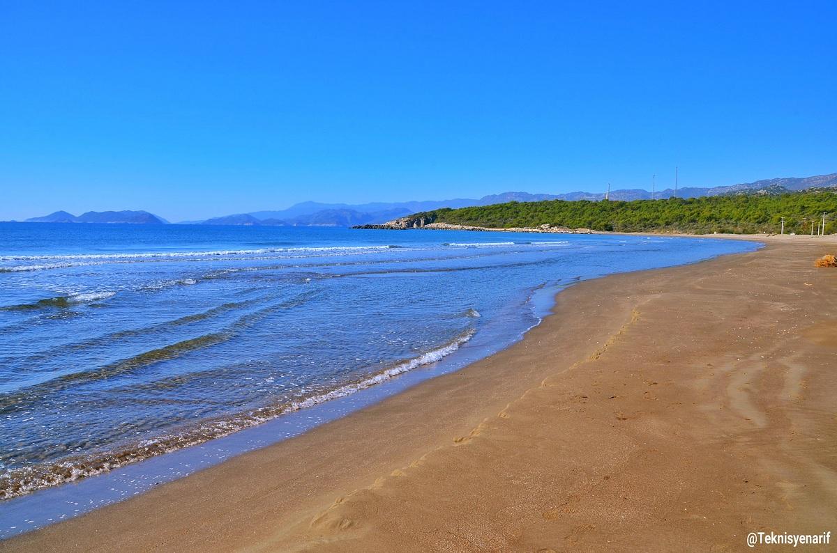 Andriake Beach Club 5 отзывы