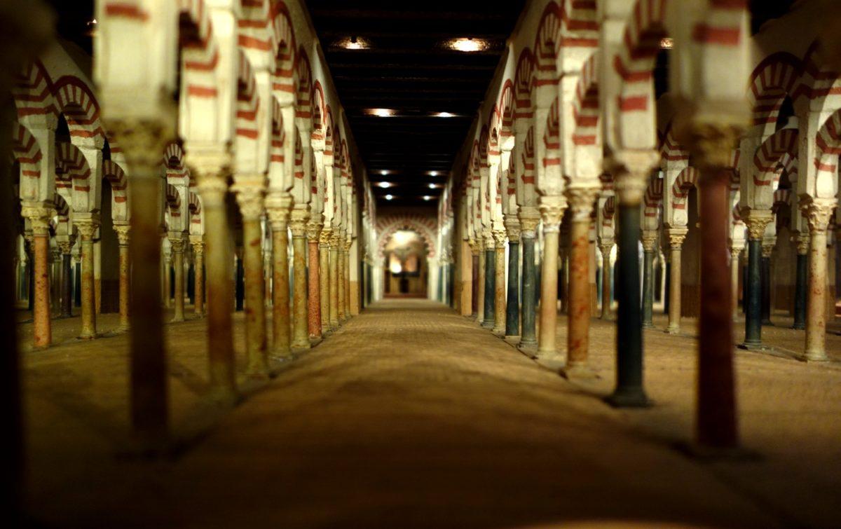Кордова фото достопримечательности: Башня Калахорра