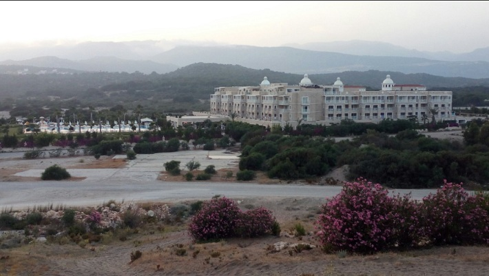 Роспотребнадзор проверил турецкие отели