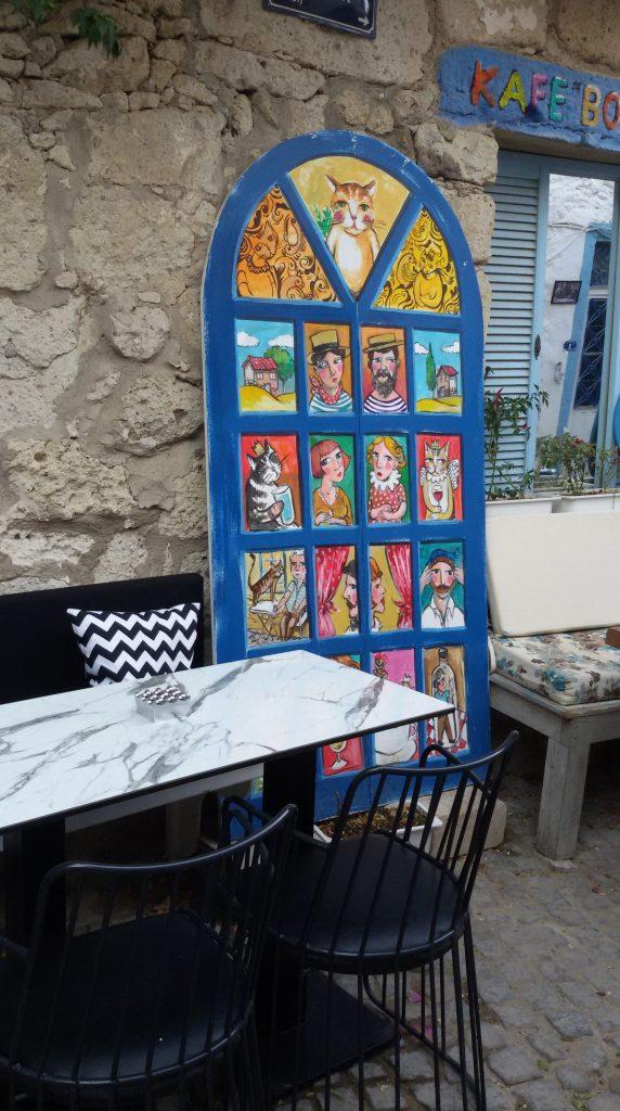 Алачаты — курорт на эгейском побережье