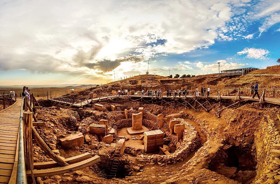 Храмовый комплекс внесен в список всемирного наследия UNESCO