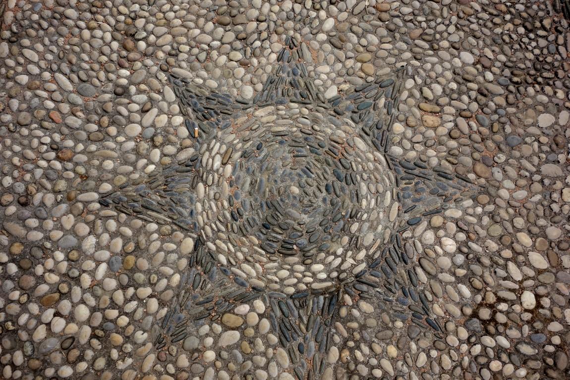Сады Алькасара в Севилье фото