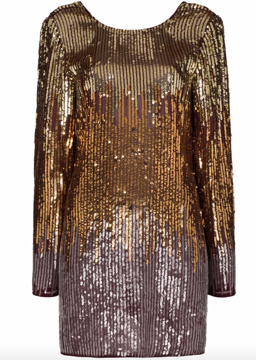 Новогодний дресс-код: что надеть на корпоратив фото